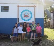 Brazilian School Island  International Service Learning Program