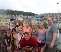 Faculty-Led Program Rio de Janeiro Favela Tour