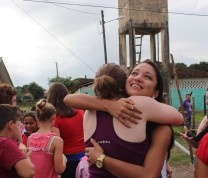 International Service Learning Building Brazilian Friendship