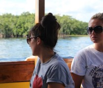 International Service Learning Program Boat View Nature