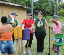 International Service Learning Program Island Community Projects Nature