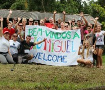 International Service Learning Program Welcome São Miguel Island Brazil (2)