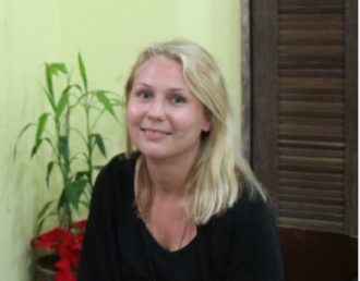 intern in brazil